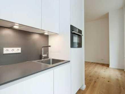 1 Zimmer Wohnung in Neukölln