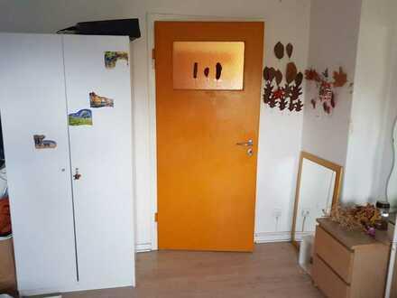 WG-Zimmer in Essen, Bendemannstraße