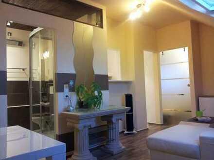 Schönes gut geschnittenes Apartment in Köln-Weiß