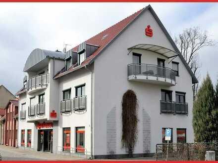 Schöne 1-Raum-Wohnung in Falkenberg !