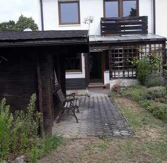 Reihenendhaus mit sechs Zimmern in St. Johannis/Eremitage, Bayreuth