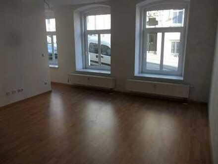 Helle 1-Raum-Wohnung, absolut ruhig, zum Schnäppchenpreis!