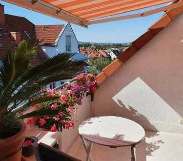 Schöne vier Zimmer Wohnung in Wetteraukreis, Friedberg (Hessen)