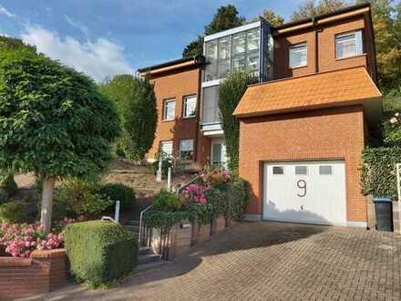 Schöner Wohnen in Philippsthal - Wunderschönes Einfamilienhaus