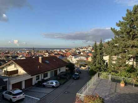 Anwesen mit Panoramablick