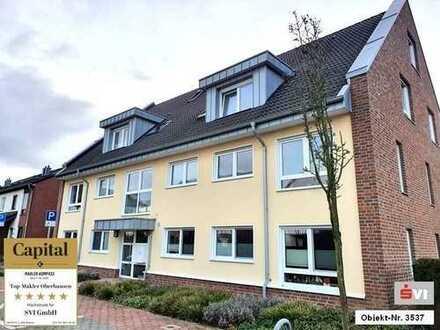 Luxus und Komfort! Eigentumswohnung in Toplage von Moers-Utfort