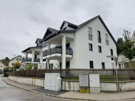 Hell und Neuwertig - 3 - Zimmerwohnung in Ottmarshausen