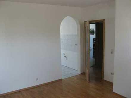 Gepflegte 2-Zimmer-Wohnung mit Balkon in Oelsnitz/Vogtland