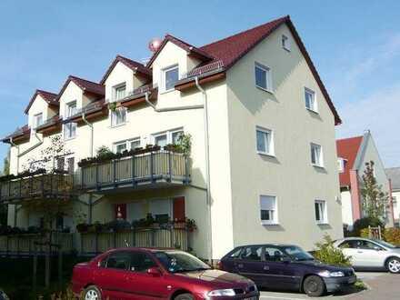 Nauen - Schöne 3-Raum Wohnung in Zentrumsnähe