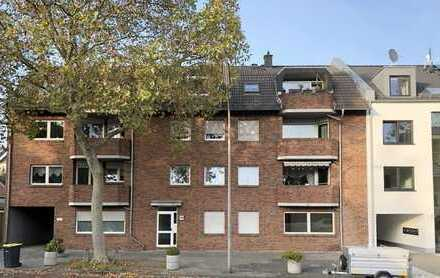 Barrierefreie 3-Zimmer-Wohnung mit Stellplatz zum sofortigen Bezug