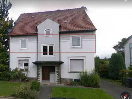 Vollständig renovierte 3-Zimmer-Wohnung in Bochum-Harpen