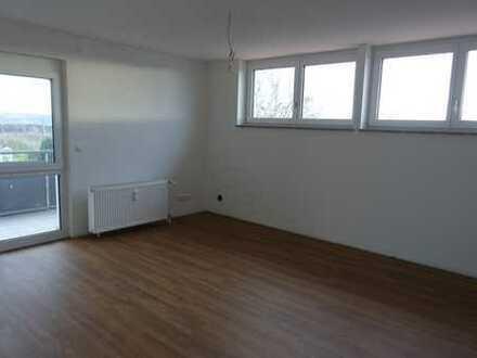 Moderne 4-Zimmer-Wohnung in ruhiger Lage mit Bergsicht