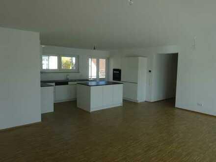 Topp Wohnung mit Loftcharakter und großer Dachterrasse - zentrumsnah