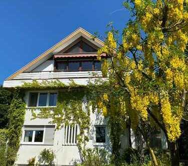 Wunderbares Mehrfamilienhaus in Bestlage von Eberstadt.