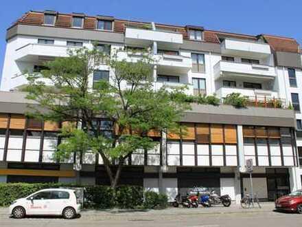 Ihr neues Zuhause in München-Giesing!
