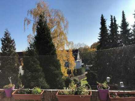 5-Zimmer-Maisonette-Wohnung mit Dachterrasse in Dortmund