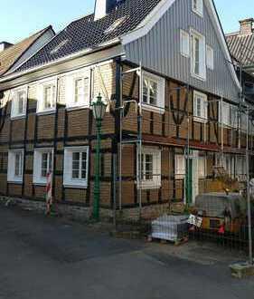 ALt-Beyenburg: Neues Wohnen im ökologisch nachhaltig sanierten Denkmal