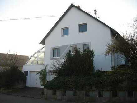 Schönes Haus mit sieben Zimmern in Heilbronn, Heilbronner Kernstadt