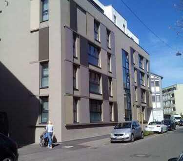 Moderne,hochwertige Stadtwohnung in City-Lage