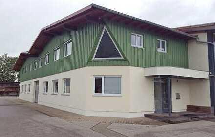 Gepflegte Büroflächen in Sulzberg