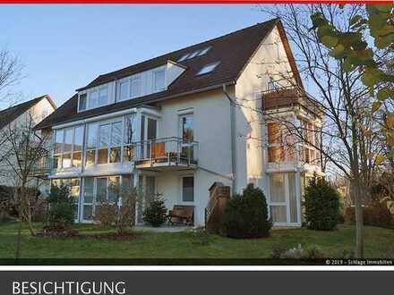 ***DRESDEN-KLEINZSCHACHWITZ*** Schmuckstück im Dachgeschoss eines 6-Familien-Hauses!