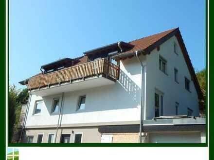 2-Familienhaus zum Fertigstellen mit zwei 3-Zi.-Wohnungen, aufgeteilt nach WEG