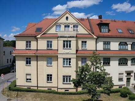 Gemütliche 1-Raum Wohnung in Zwickau-Marienthal