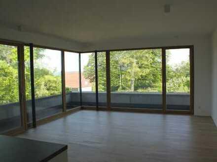 Penthouse im Park ! Neubau mit Luxusküche und Kochinsel in Metzingen