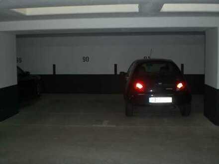 Keine Parkplatzsorgen mehr in Merheim - TG-Stellplatz zum Kauf (provisionsfrei)