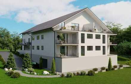 """Durchdacht bis ins Detail! Komfortable Terrassenwohnung lädt ein zum """"neuen Wohnen in Alten-Buseck"""""""