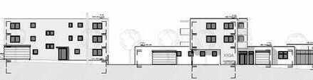 Erstbezug von 13 barrierefreien Mietwohnungen