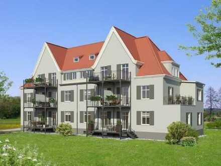 Wohnen an der Landesgartenschau - Steuervorteile mit dem Kauf einer Denkmalschutzimmobilie