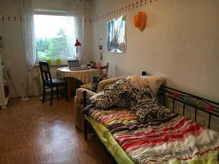 Schönes, helles, möbliertes WG - Zimmer
