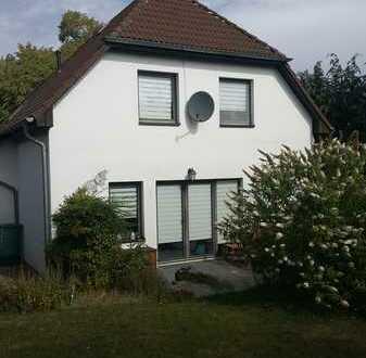 Schönes, geräumiges Haus mit vier Zimmern in Märkisch-Oderland (Kreis), Wriezen