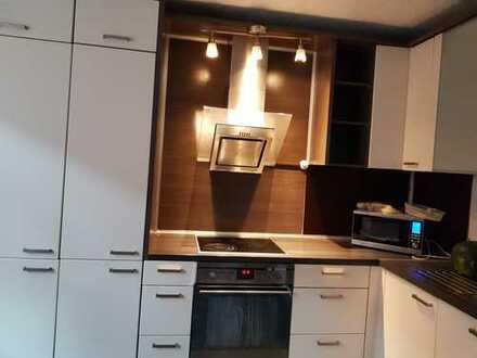 Großzügige 5 Zimmer Wohnung in Rhein-Neckar-Kreis, Sinsheim für Familie