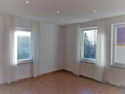Helle sonnige und ruhige Wohnung in Bad Belzig, Borne
