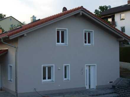 Erstbezug: freundliches 5-Zimmer-Einfamilienhaus in Rotthalmünster, Rotthalmünster