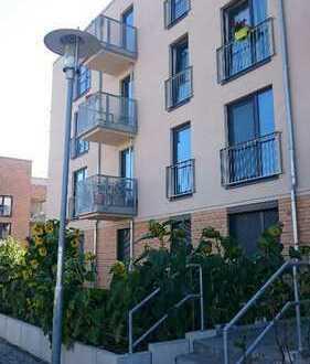 DI- schöne 3-Zimmer-Wohnung im EG - barrierefrei