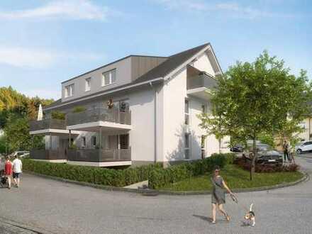 Wohnen im Badener Rebland! Neubau in Varnhalt
