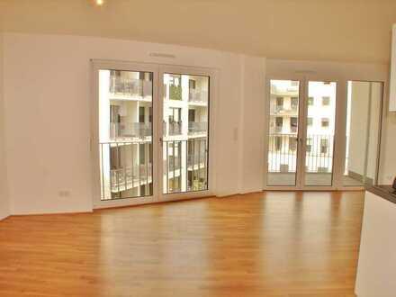 Neuwertige 2 Zimmerwohnung mit Einbauküche und Balkon