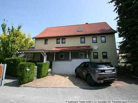 Haus in Queienfeld