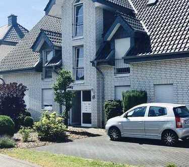 ** Eigentumswohnung mit Balkon in toller Nachbarschaft von Wewer **