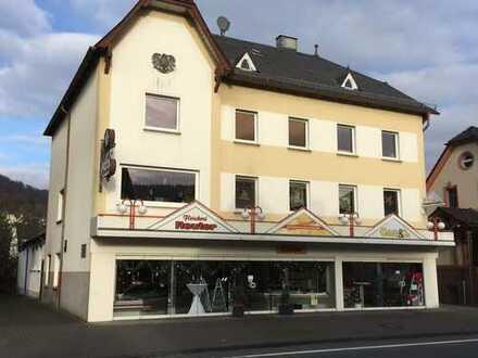 Wohn- und Geschäftshaus in Bad Laasphe zu verkaufen.