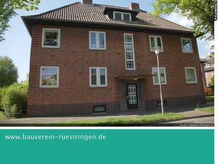 Schöne Drei-Zimmer-Wohnung im Herzen Siebethsburgs
