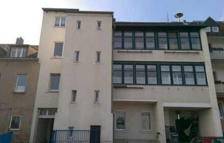 ***super - helle 2-Raum Wohnung *** herrlicher Blick ins Grüne