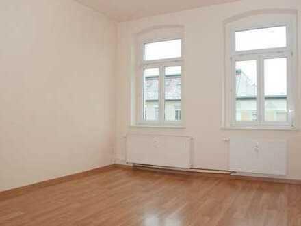 Wunderschöne 3-Raum-Wohnung mit Balkon und Stellplatz in Gera-Debschwitz-West