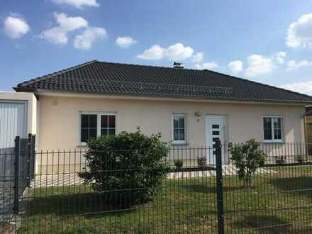 Einfamilienhaus in Naunhof in ruhiger, zentraler Lage