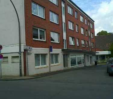 renovierte 2-Raum Wohnung im Innenstadtbereich