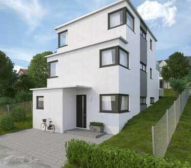 Einfamilienhaus - Neubauprojekt in guter Lage von Kassel - Jungfernkopf!