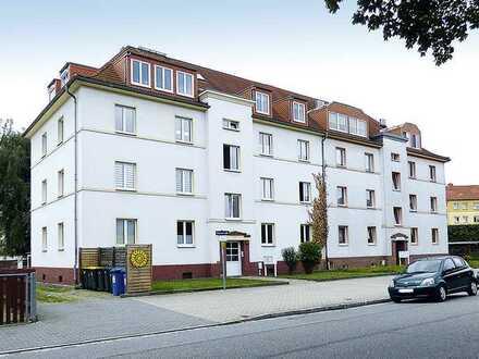 Eigentumswohnung in einem Mehrfamilienhaus mit 8 Einheiten